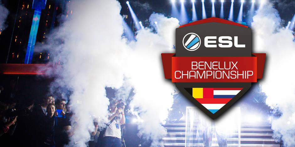 Qui sera le nouveau champion du Benelux ?