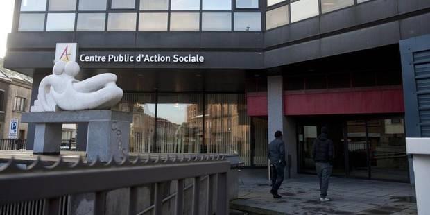 La Louvière: arrêt de travail au CPAS suite à une agression - La DH