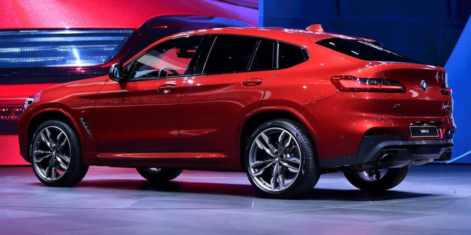 10.000 BMW chez Lidl…