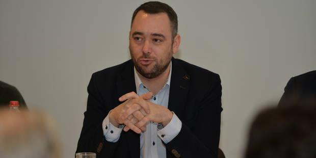 Fermeture de Belgrade: une surprise pour le bourgmestre - La DH