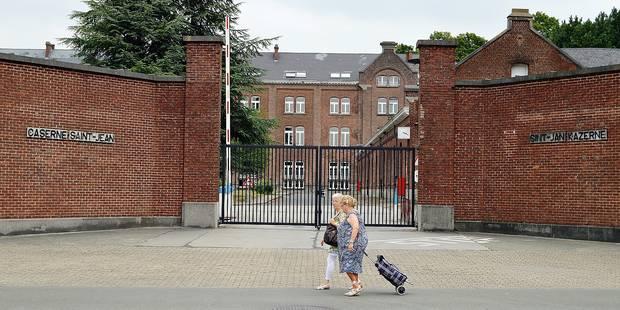 Le centre pour candidats-réfugiés de Tournai va fermer - La DH