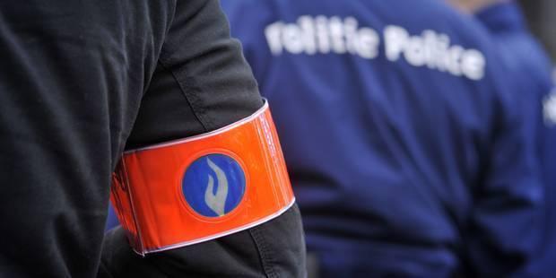 Liège : un voleur multirécidiviste pris en flagrant délit - La DH