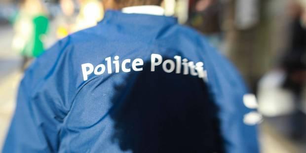 Manifestation des taxis: 113 procès-verbaux dressés par la police - La DH