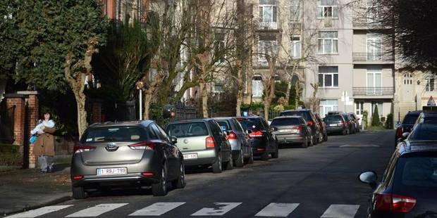 Jette: Une politique de stationnement plus cohérente - La DH