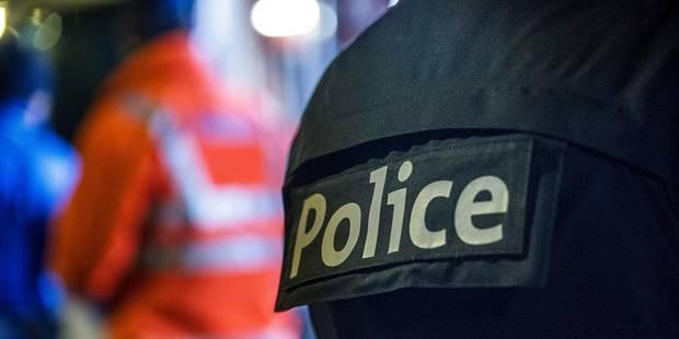 Ixelles: Quatre dealers interpellés à Matonge - La DH