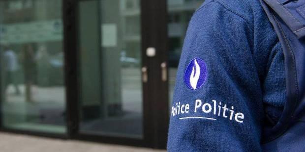 Bruxelles-ville: Malaises en série chez les policiers de la garde zonale - La DH