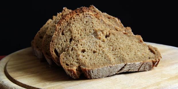 Le pain au levain : ses qualités nutritionnelles ont tout bon - La DH