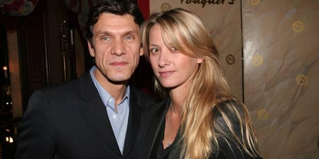 Marc Lavoine et la princesse Sarah Poniatowski divorcent - La DH