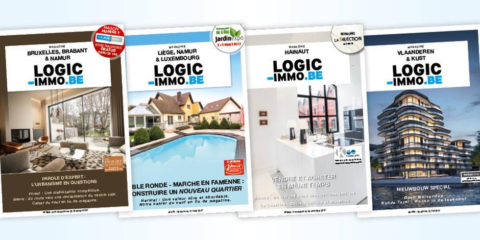 Logic IMMO, un partenaire de confiance