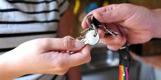Bruxelles: Près de 650 dossiers ouverts sur les contrôles des Airbnb - La DH