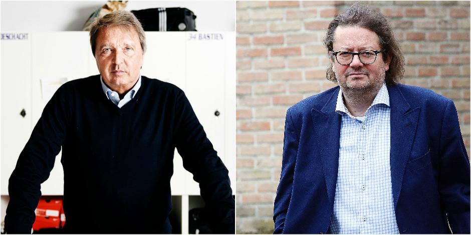 RSCA: Marc Coucke marque son territoire et renvoie Herman Van Holsbeeck - La DH