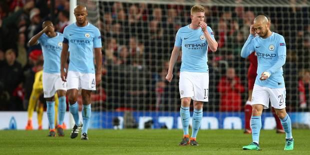 Premier League: Sonné en Ligue des Champions, Manchester City peut se refaire une santé avec un titre de champion - La D...