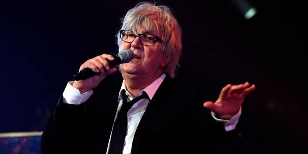 Le chanteur français Jacques Higelin est mort à l'âge de 77 ans - La DH