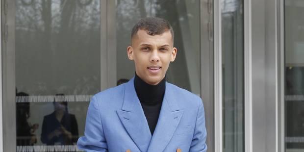 """Stromae va bientôt sortir """"Défiler"""", la bande-son de son défilé parisien - La DH"""