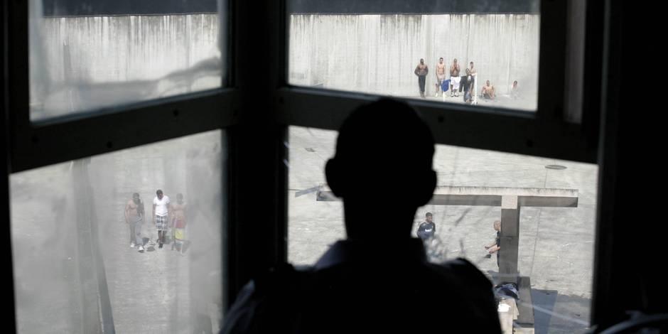 69 personnes incarcérées par erreur en 2017 !