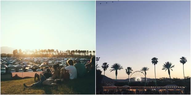 Tout savoir sur Coachella 2018 - La DH
