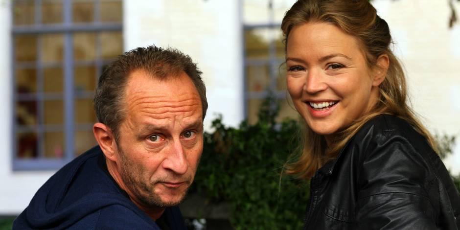 """Festival de Cannes: Le film """"Le grand bain"""", avec Efira et Poelvoorde, présenté hors compétition"""