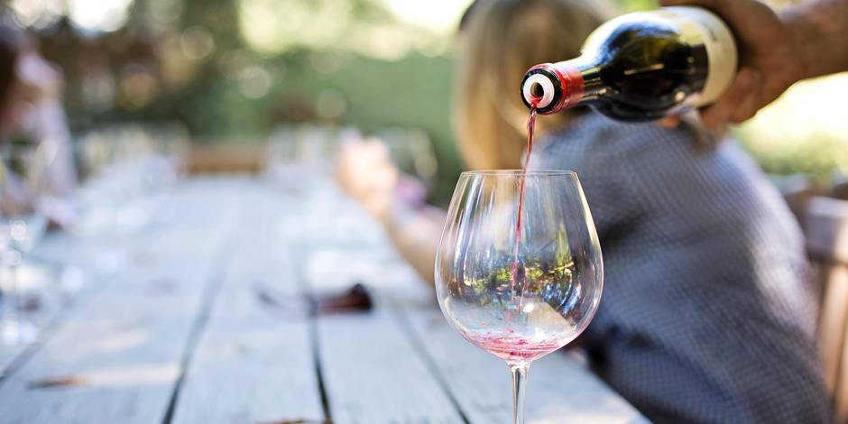 Les changements climatiques ont un impact sur le vin