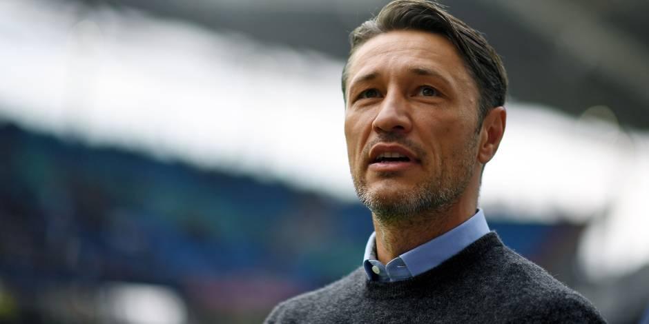 Bundesliga: Niko Kovac nouveau coach du Bayern Munich