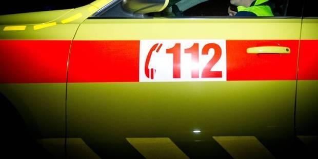 Tournai: Un accident de la circulation fait quatre blessés dans le Tournaisis - La DH