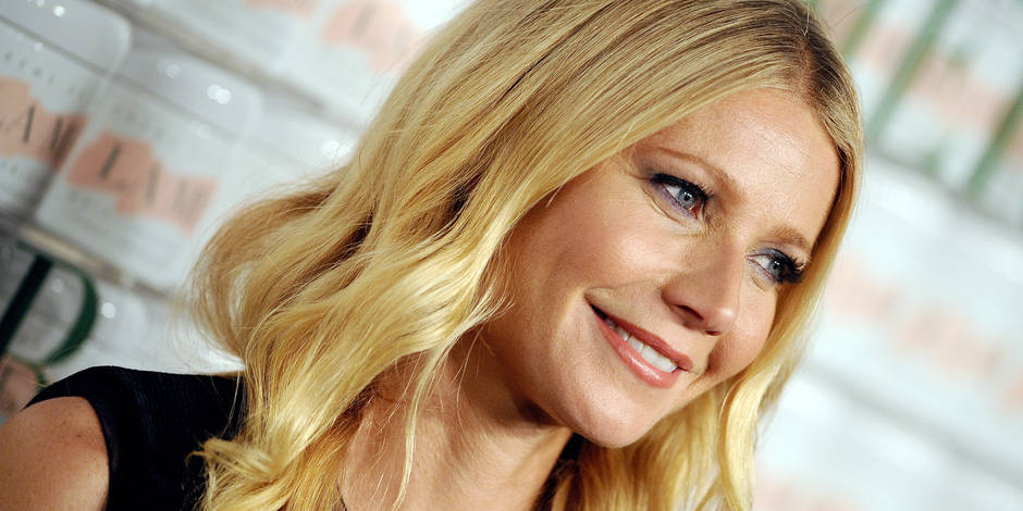 Mariage surprise de Gwyneth Paltrow ?