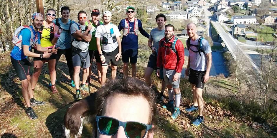 La Bouillonnante, l'incontournable du trail belge