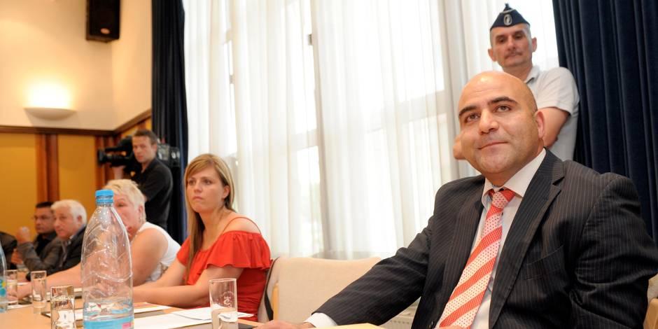 Saint-Nicolas : la liste PS pour les élections communales avalisée par le comité de l'USC