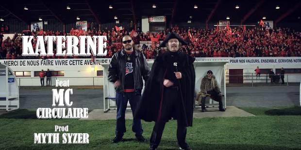 Demi-finale de Coupe de France: le duel entre Francis Lalanne et Philippe Katerine (VIDEOS) - La DH