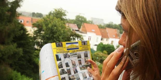 L'immobilier repart à la baisse en Brabant wallon - La DH