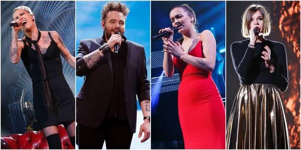 The Voice: les finalistes sont connus?! - La DH