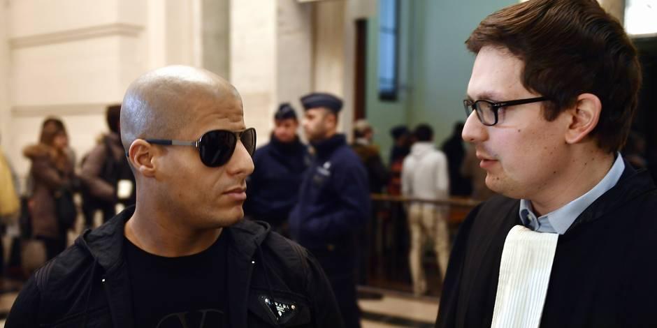 5 personnes condamnées, le rappeur Benlabel acquitté — Emeutes à Bruxelles